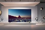85 Inch TV Dimensions