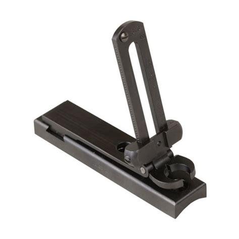 851000045wb Rifle Flipup Adjustable Long Range Rear Sight Black