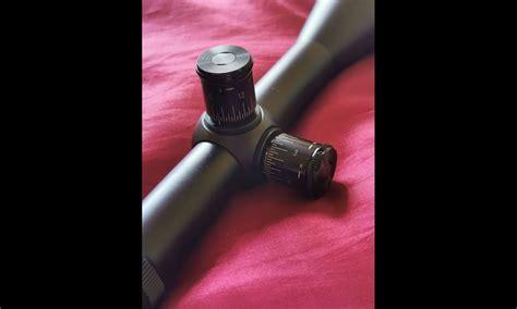 8541 0317 Leupold Sniper 10x50