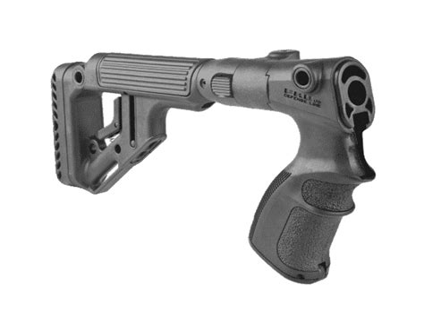 870 Best Buttstock Pistol Grip