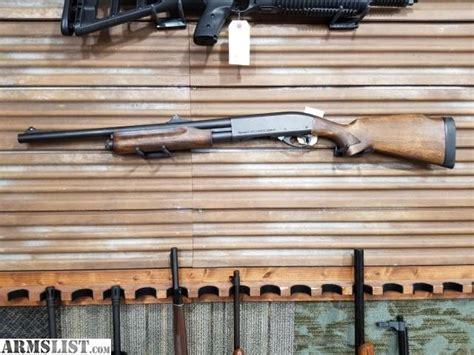 870 Express Magnum Rifled Barrel