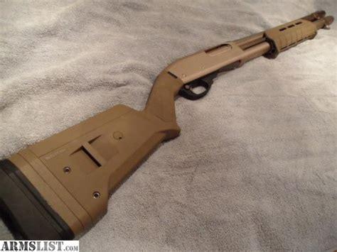 870 Marine Magnum Magpul