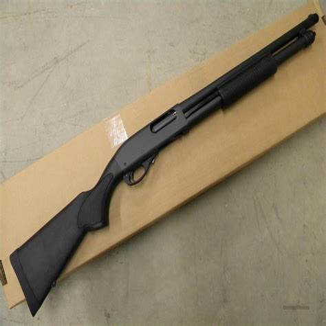 870 Remington 12 Gauge Shotgun Price