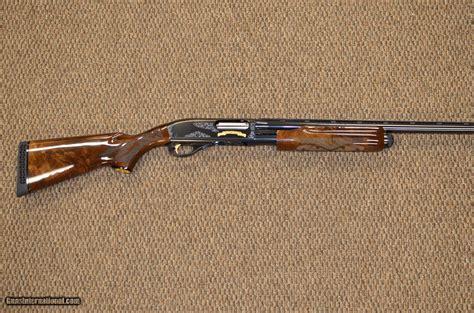 870 Remington 200 Year Anniversary