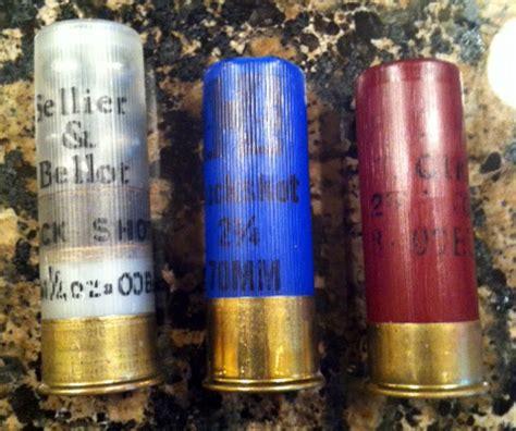 870 Shotgun Ammo