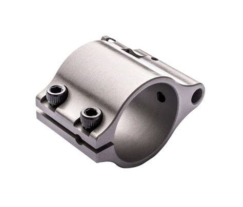 875 Adjustable Clamp On Gas Block