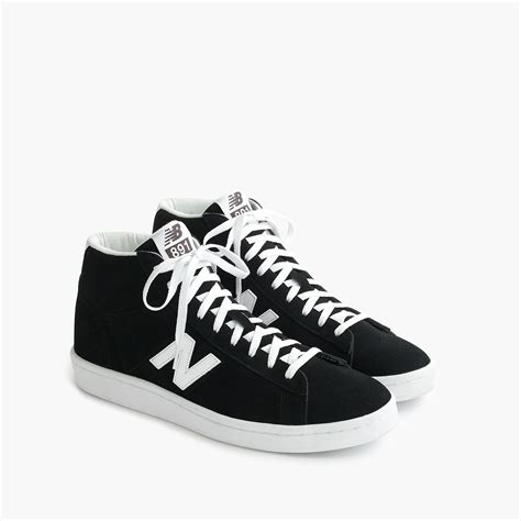 891 New Balance High Top Sneakers