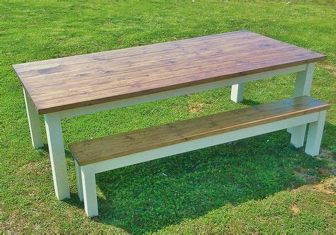 8ft-Farm-Table-Plans