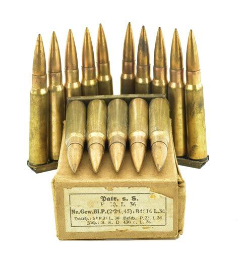 Main-Keyword 8mm Ammo.