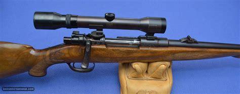 8mm Bolt Action Rifles