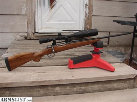 8mm Hunting Rifle For Sale