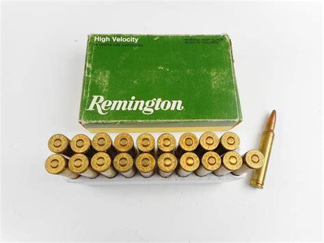 8mm Rem Mag Ammo