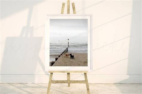 8x10 Picture Frame Easel Plans Painting