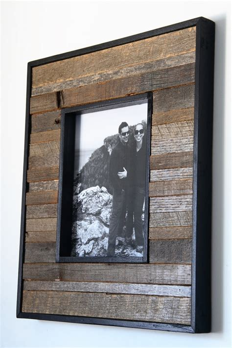 8x10 Wood Frame Diy Projects