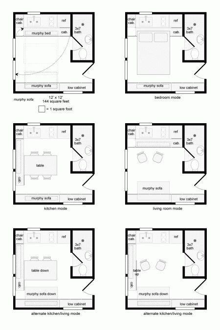8x10-Tiny-House-Plans