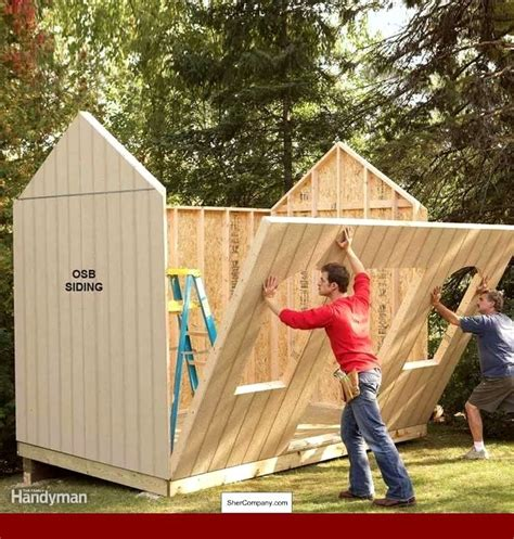 8x10-Wood-Shed-Plans