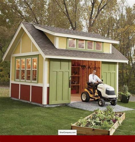 8x12-Lean-To-Shed-Plans-Free
