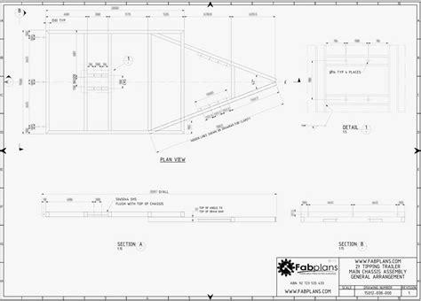 8x5-Trailer-Plans