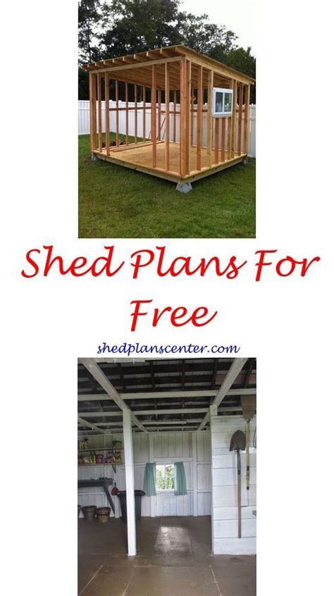 8x8-Lean-To-Shed-Plans-Material-List