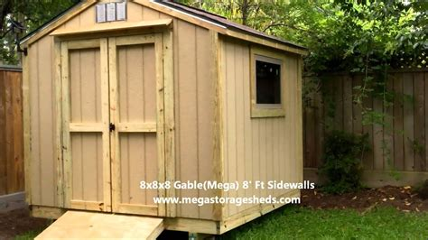 8x8x8-Shed-Plans