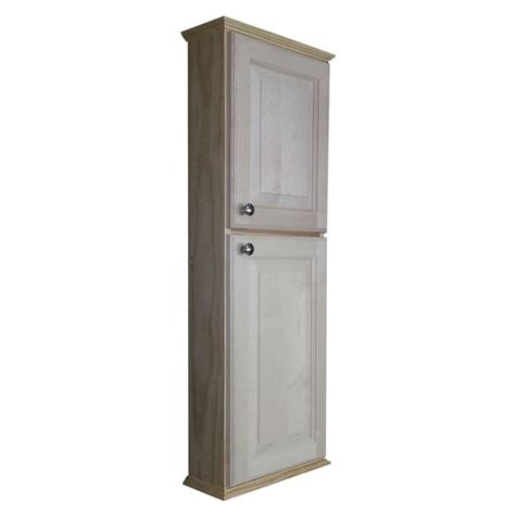 9 Deep Bathroom Wall Cabinet