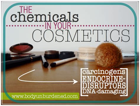 Onsale 9 Harmful Ingredients To Look Out For In Your Makeup & Beauty ⊕
