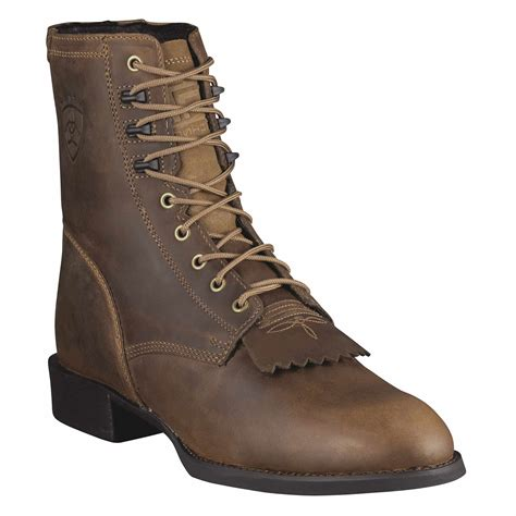 9' Lacer Men's Boot