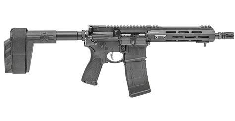 9 Inch Barrel 300 Blackout Pistol