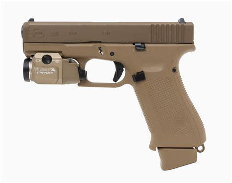 9 X 19 Glock
