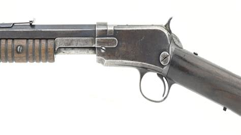 90 Cal Rifle