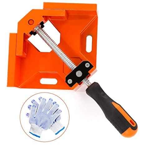 90-Degree-Corner-Clamp-For-Woodworking