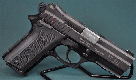 911 Handgun 9mm