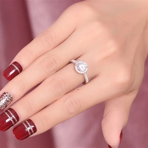 925 Silver Simple Chain Earring Fashion Wedding Jewelry Set Mother Gift