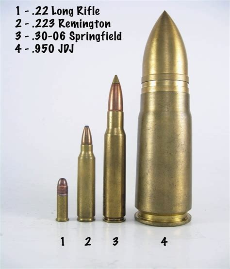 950 Caliber Sniper Rifle