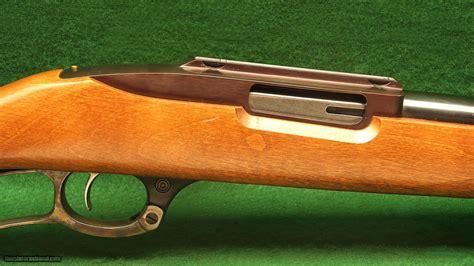 Ruger 96/44 Lever Action Ruger Carbine.