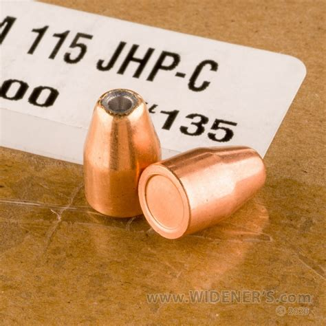 9mm Bullets For Sale - Widener S Reloading Supply.