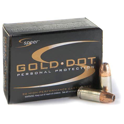 9mm 124 Hp Ammo