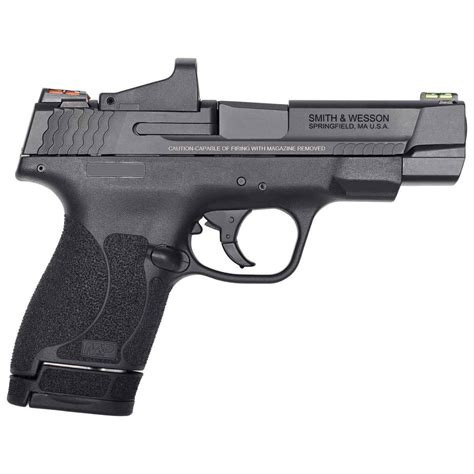 9mm Handgun Optic Ready And Age To Buy A Handgun In Indiana