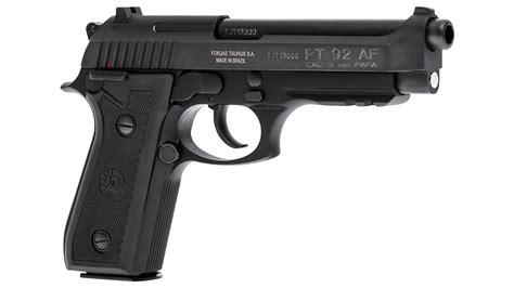 9mm All Steel Handguns