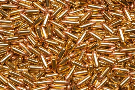 9mm Ammo Blythes