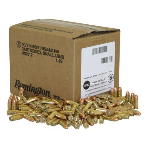 9mm Ammo Cabelas