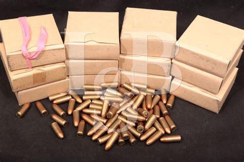 9mm Ammo Canada Price