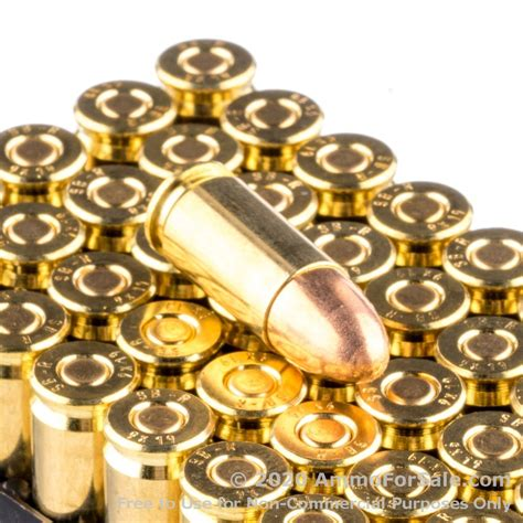 9mm Ammo Made Out Of