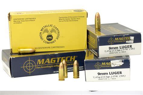 9mm Ammo Outdoor World