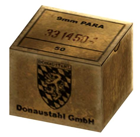 9mm Ammo Surplus Fnv And 9mm Ball Ammo Penetration