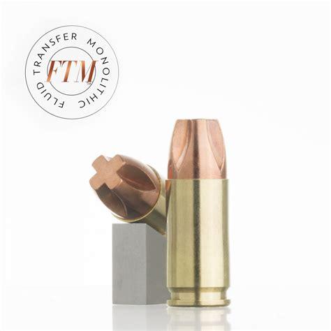 9mm Ammo Xtreme Penetrator