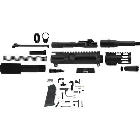 9mm Ar Pistol Lower Parts