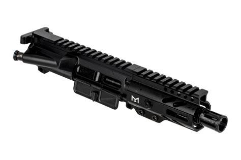 9mm Ar Pistol Upper