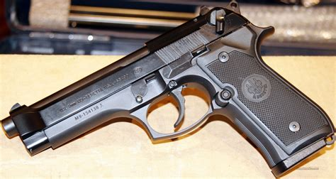 9mm Beretta Handgun For Sale