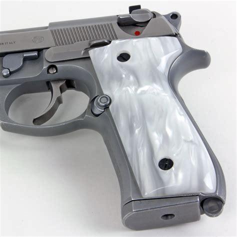 9mm Beretta Pistol Grips